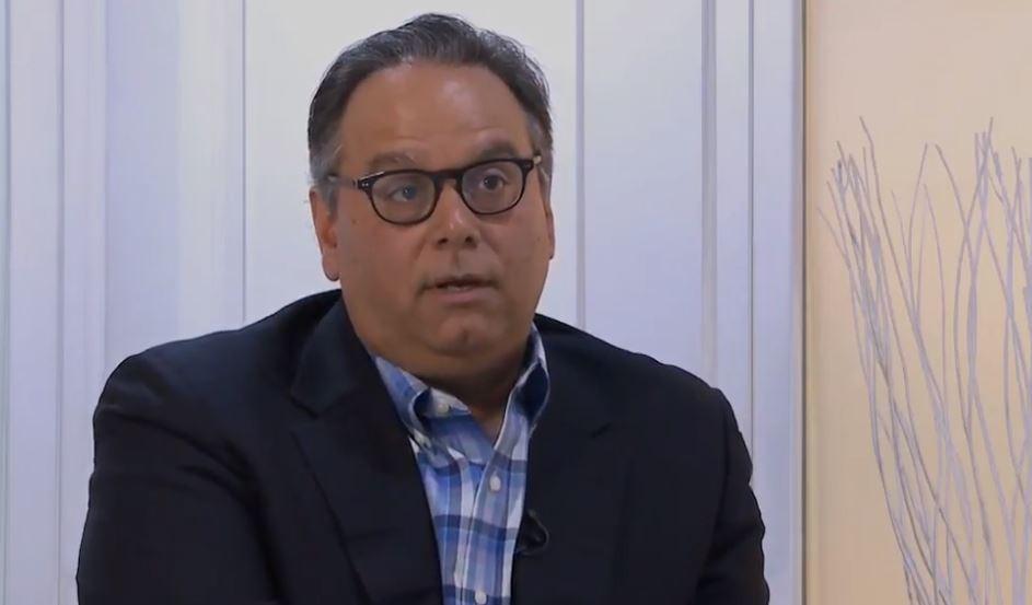 Leopoldo Martínez es venezolano y analista del diario ALnavío