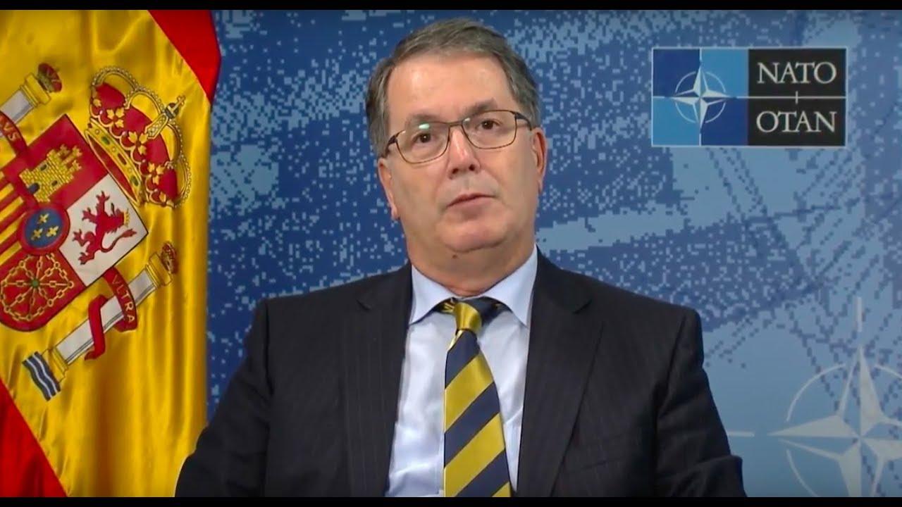 Este experimentado diplomático pide paciencia con las sanciones / Foto: Ministerio de Exteriores