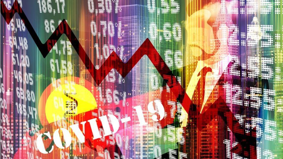 """El coronavirus ha provocado """"un shock diferente"""" sobre la economía mundial / Foto: Pixabay"""