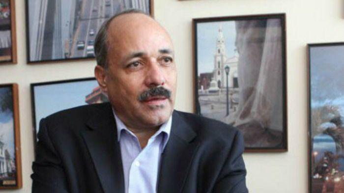 Carlos Tablante