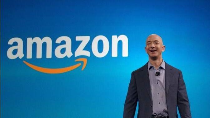 El directivo que más títulos ha vendido es el dueño de Amazon, Jeff Bezos / Foto: WC