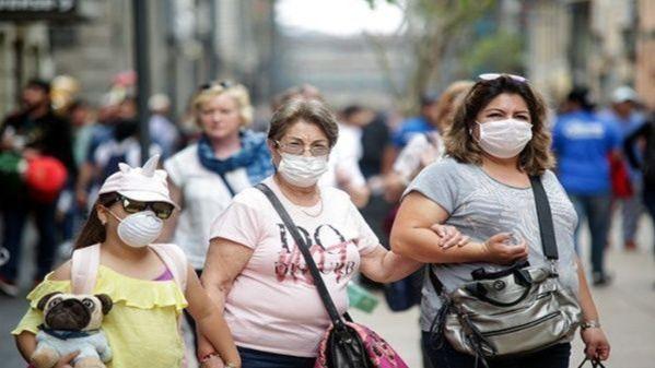 Las consecuencias económicas de la pandemia van a golpear a América Latina / Foto: WC