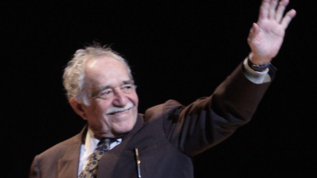 El 17 de abril de 2020 se cumplen seis años de la muerte de García Márquez / Foto: WC