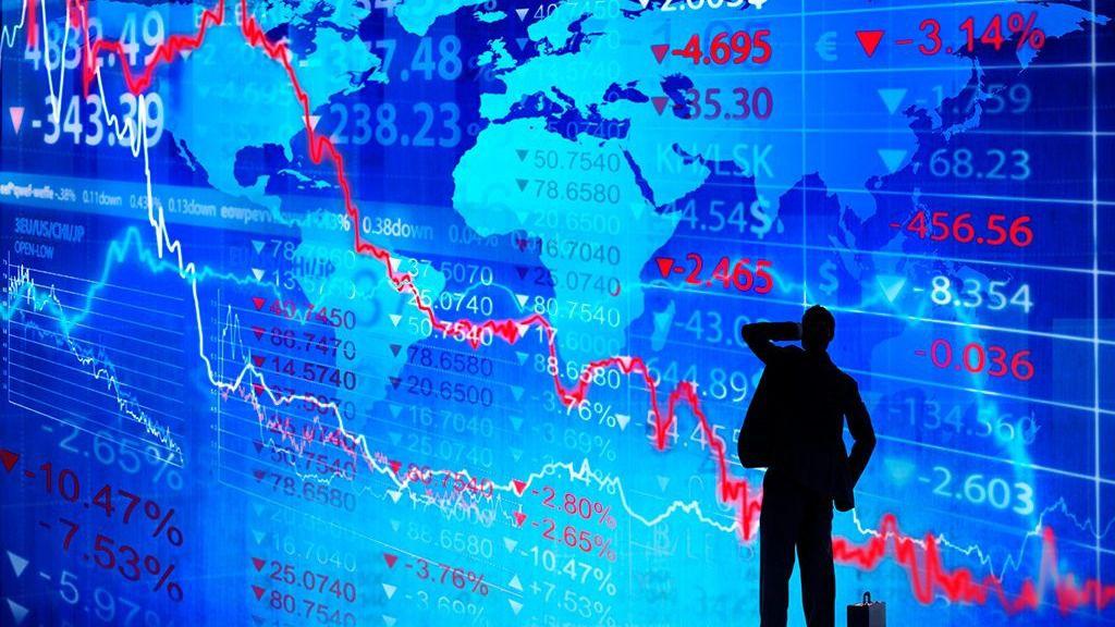 El FMI estima que la economía mundial caerá -3% en 2020 / Foto: FMI