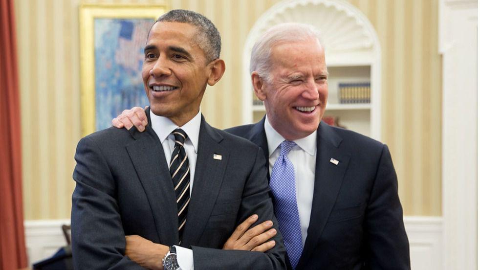 Biden consolidó su candidatura en un tiempo clave / Flickr: Obama White House
