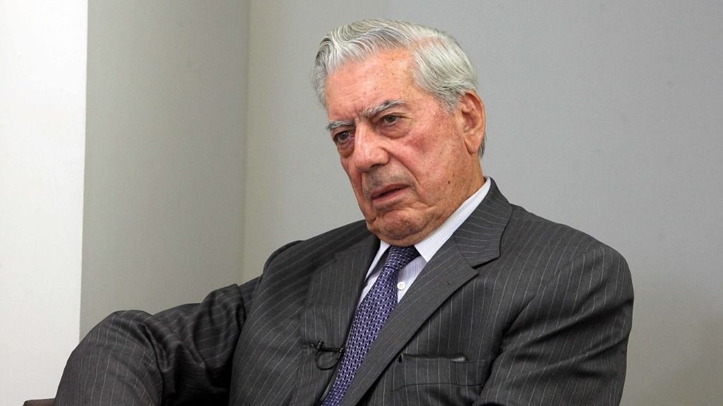 Vargas Llosa ratifica la denuncia sobre la censura china con el coronavirus / Foto: WC