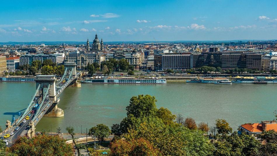 Claudio Magris hace un recorrido en El Danubio que no se puede olvidar / Foto: Pixabay