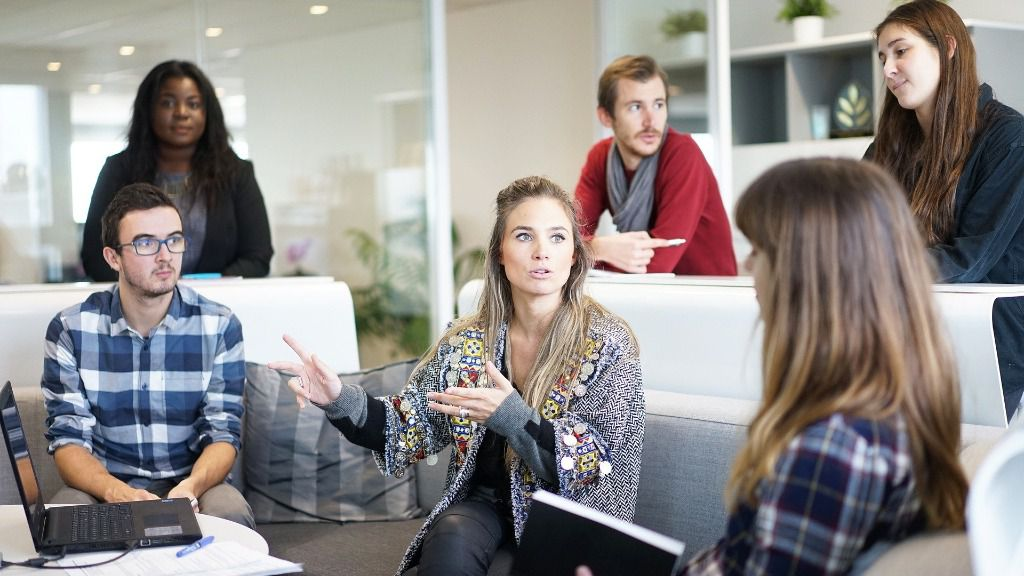 Las empresas requieren acción en lo inmediato y planificar la estrategia para lo que viene / Foto: Pixabay