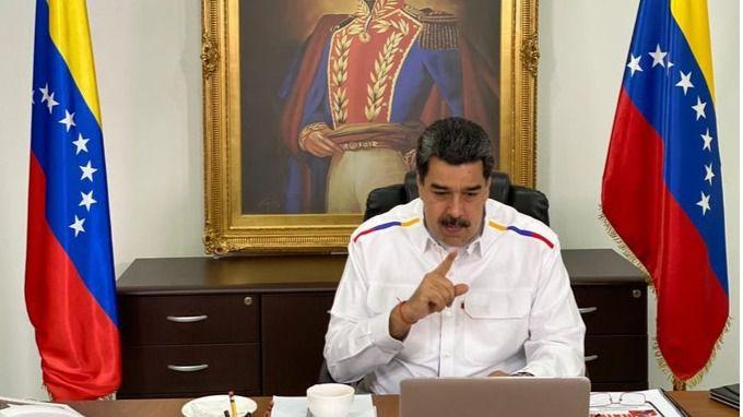 Las medidas de Maduro vuelven a acelerar los precios / Foto: @NicolasMaduro