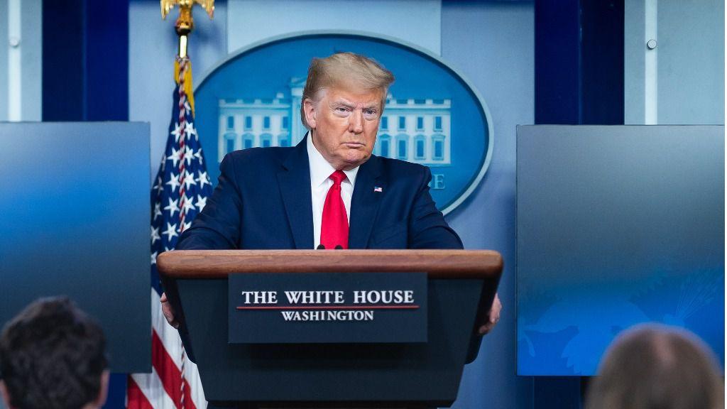 Donald Trump negociador entre Rusia y Arabia Saudita. ¿Para qué? / Flickr: The White House