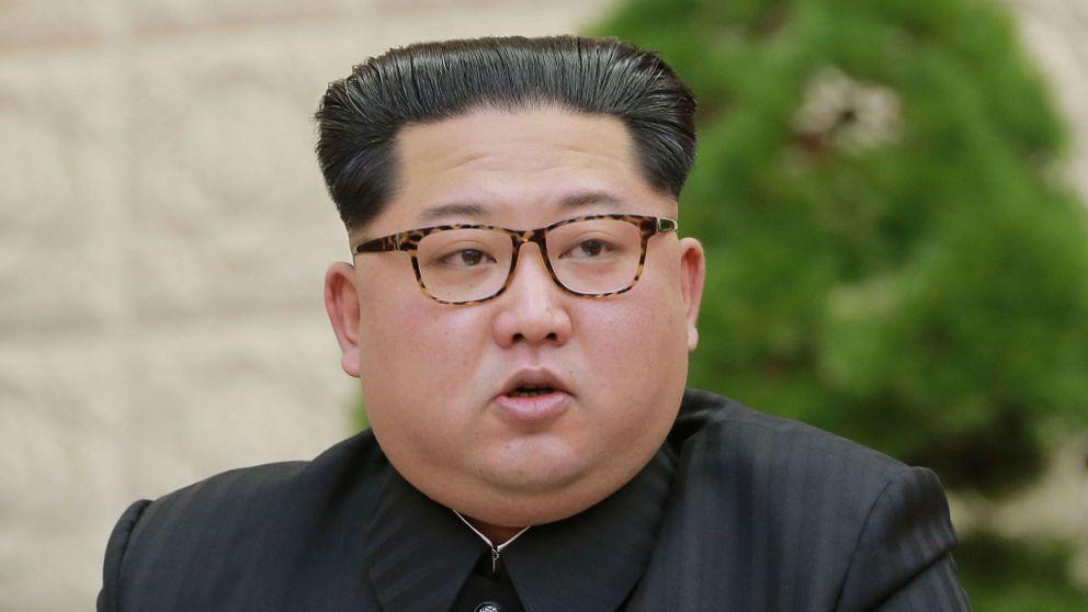 El estado de Kim es un misterio mundial / Flickr: Janne Wittoeck