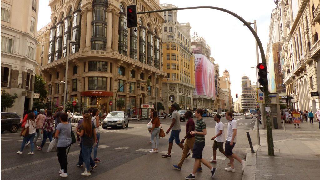 Una guía práctica para saber cómo es la declaración de impuestos en España / Foto: WC