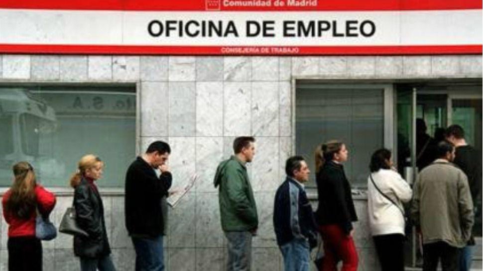 En España, casi un millón de personas han perdido el empleo / Foto: WC