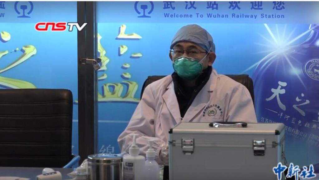 El mundo ya no puede depender de China para la fabricación de insumos sanitarios / Foto: WC