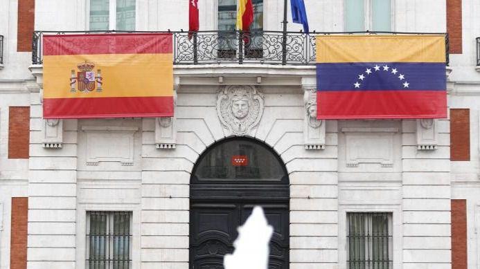 Los Ayuntamientos siguen intentando prestar las ayudas que el estado de bienestar obliga / Foto: Comunidad de Madrid