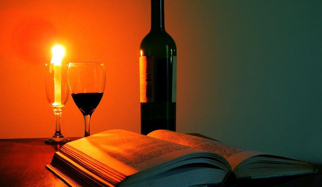 Nadie sabe con certeza las causas por las que una mente creadora se embriaga hasta perder la razón / Foto: Pixabay