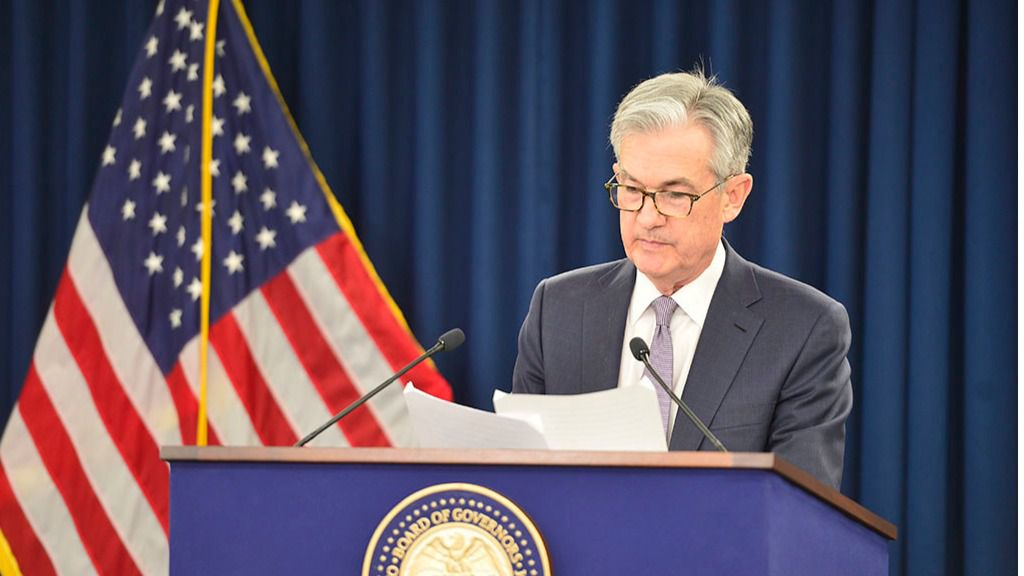 El presidente de la Reserva Federal habla de una recuperación económica lenta / Flickr: Federalreserve