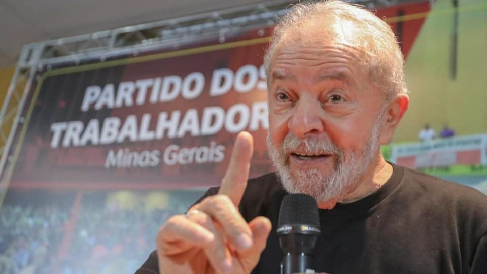 Lula recuerda que la Justicia le ha dado la razón 5 veces / Foto: Lula.com-Ricardo Stuckert