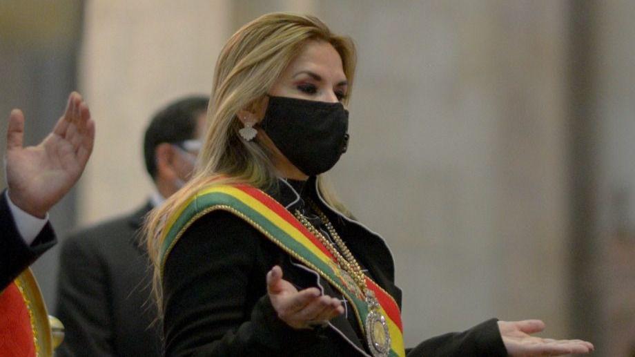 HRW denuncia que en Bolivia se usa la justicia con fines políticos / Foto: Gobierno de Bolivia