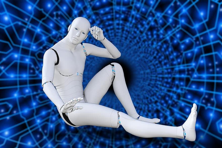 En el mundo están operativos más de dos millones de robots / Foto: Pikist