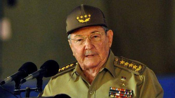 Raúl Castro apuesta a la elección de Joe Biden / Foto: Cancillería Cuba