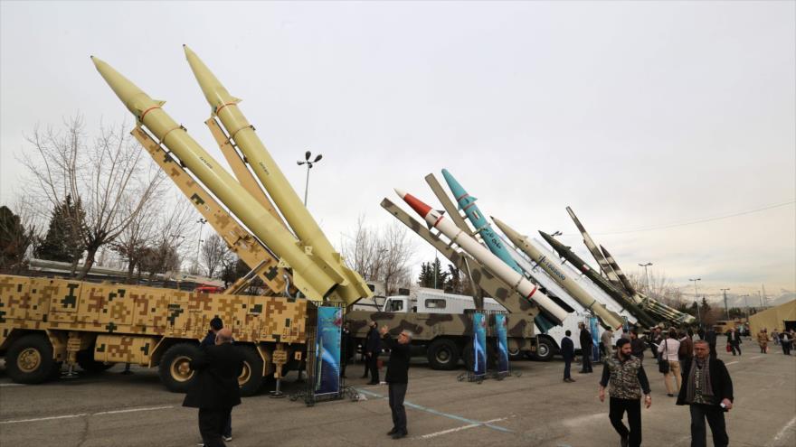 EEUU detonaría en Venezuela cualquier misil que compre Maduro / Foto: WC