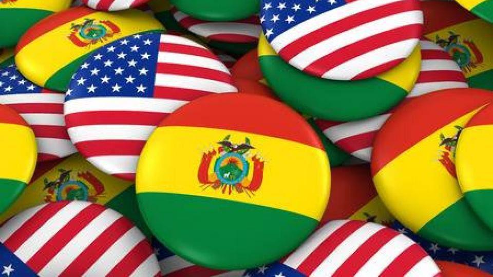 Evo Morales expulsó al embajador de EEUU en 2008 / Foto: WC