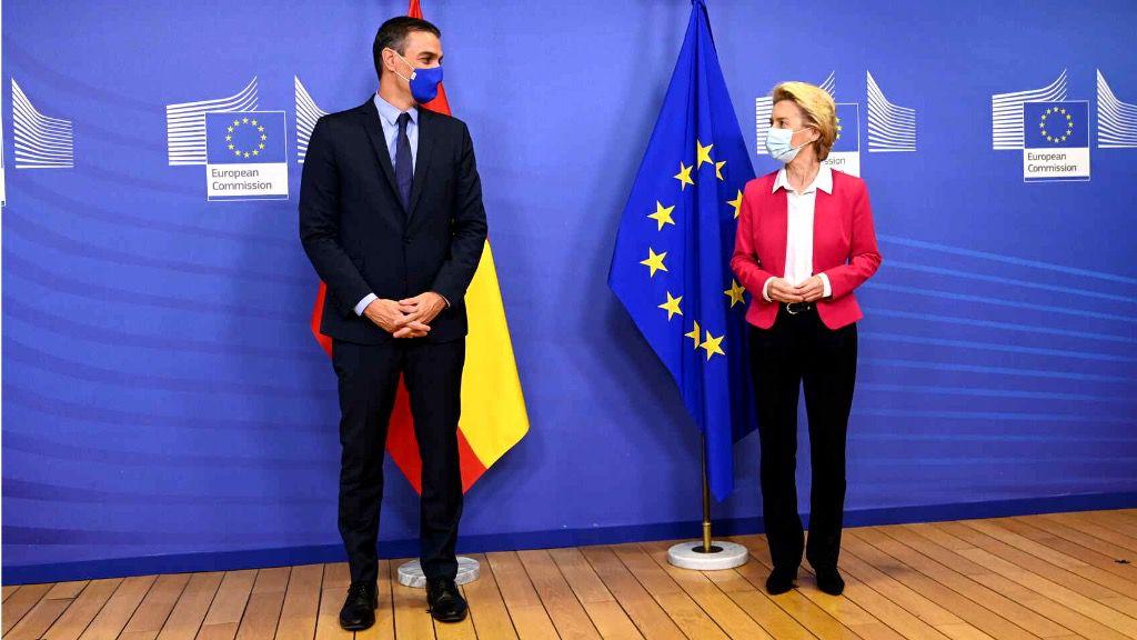 La UE le pide a España mejores contratos y una reforma de las pensiones / Foto: WC