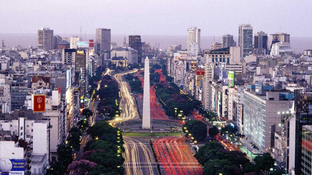 La construcción es un negocio muy debilitado en Argentina por la crisis / Foto: WC
