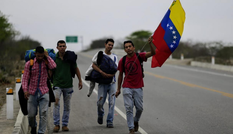 Las iniciativas son para ayudar a los venezolanos de Venezuela y del exterior / Foto: Usaid