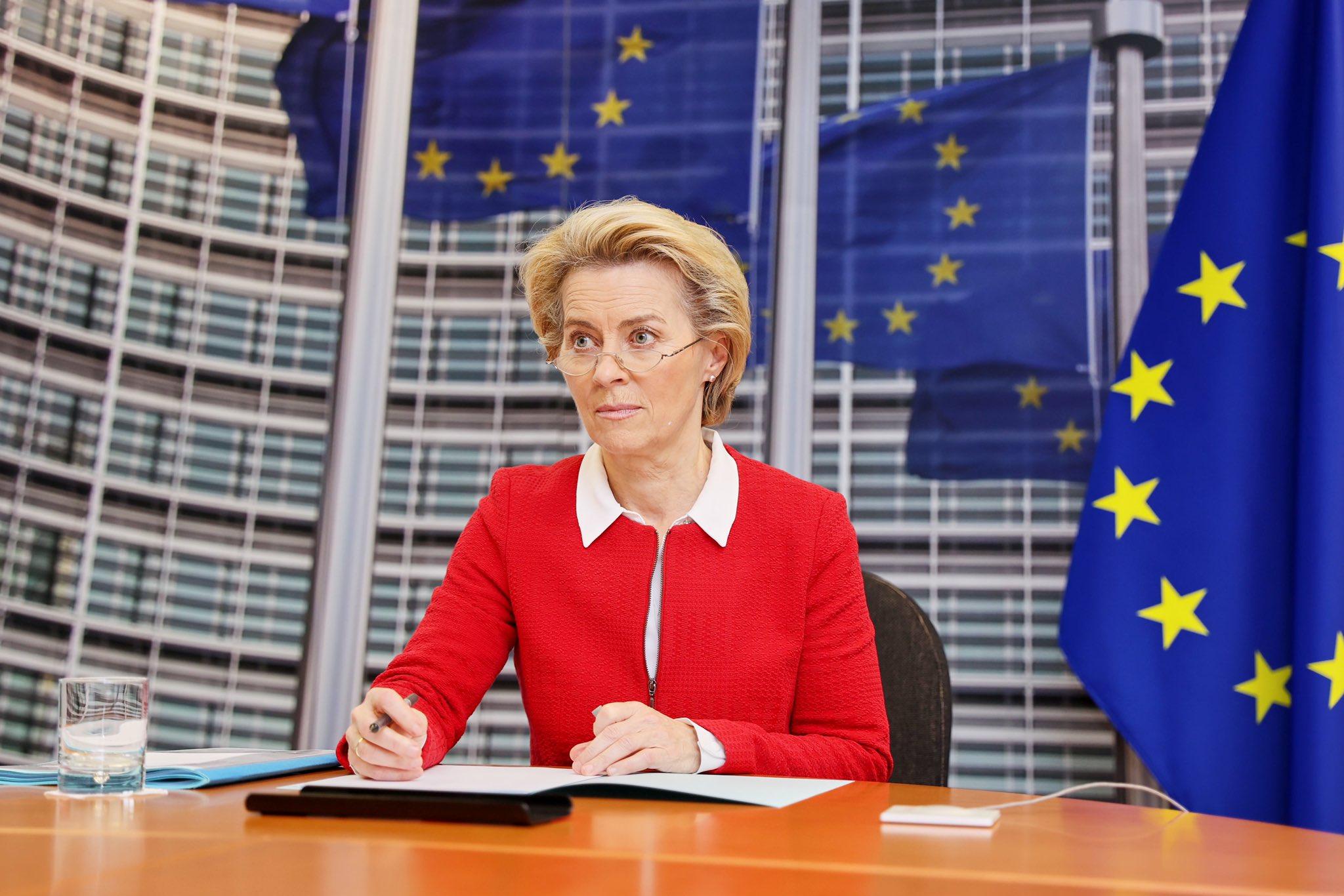 La UE quiere flexibilizar los mecanismos a la hora de aplicar sanciones / Foto: CE