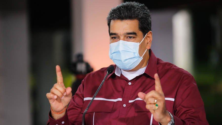 La nueva ley de Maduro implica desmontar el proyecto socialista de Chávez / Foto: PrensaVE
