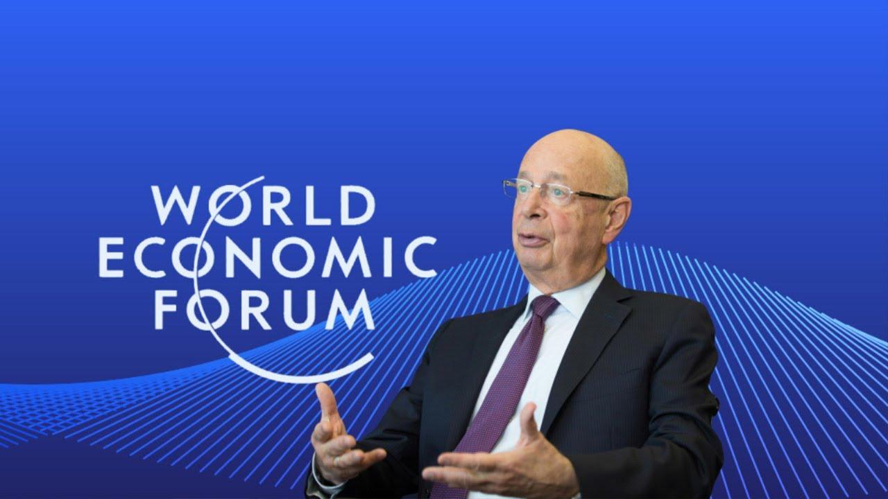 El jefe del Foro Económico Mundial critica al neoliberalismo / Foto: WEF