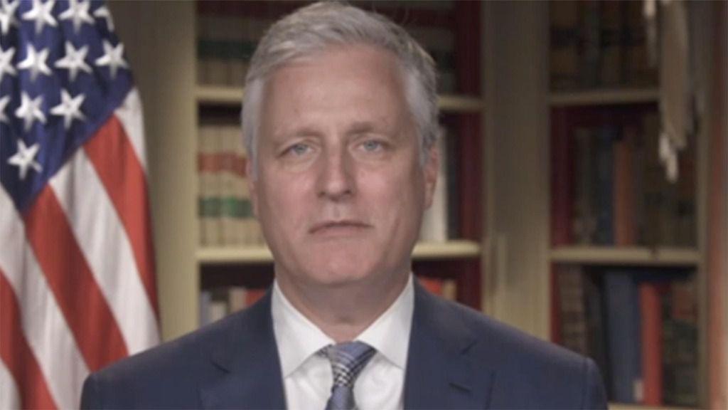 O'Brien dice que no habrá problemas de seguridad en la transición en EEUU / Foto: The Soufan Centre