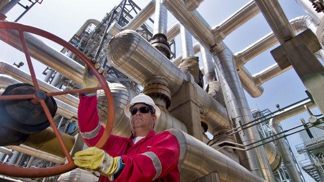 Chevron mantiene una actividad mínima en Venezuela / Foto: Chevron