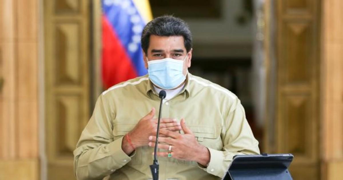 Maduro ha sufrido dos reveses de la OPS en dos meses / Foto: PrensaVE
