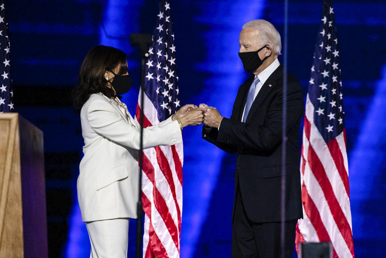 El equipo de Biden se verá obligado a reformular tácticas / Foto: @JoeBiden