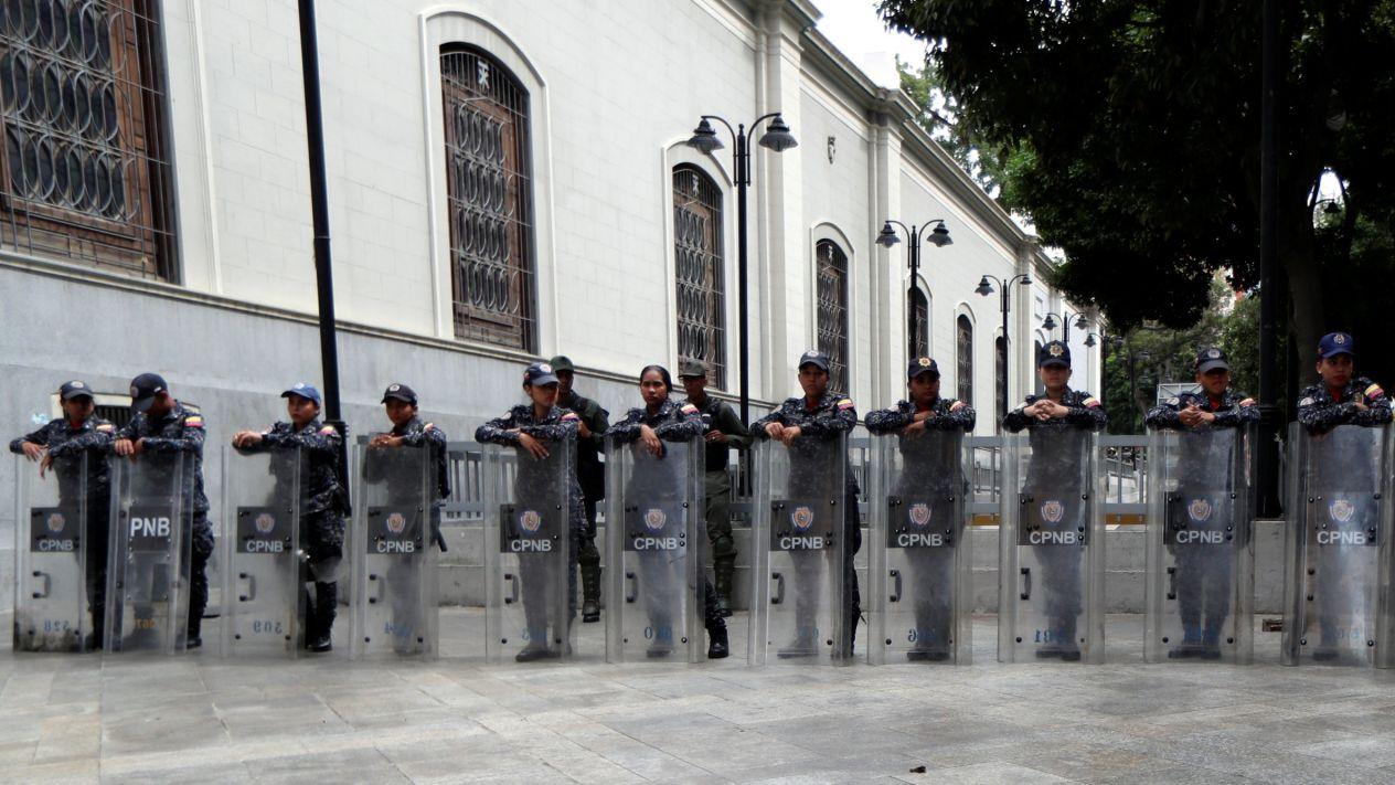 Venezuela es el país con más diputados perseguidos / Foto: CCN