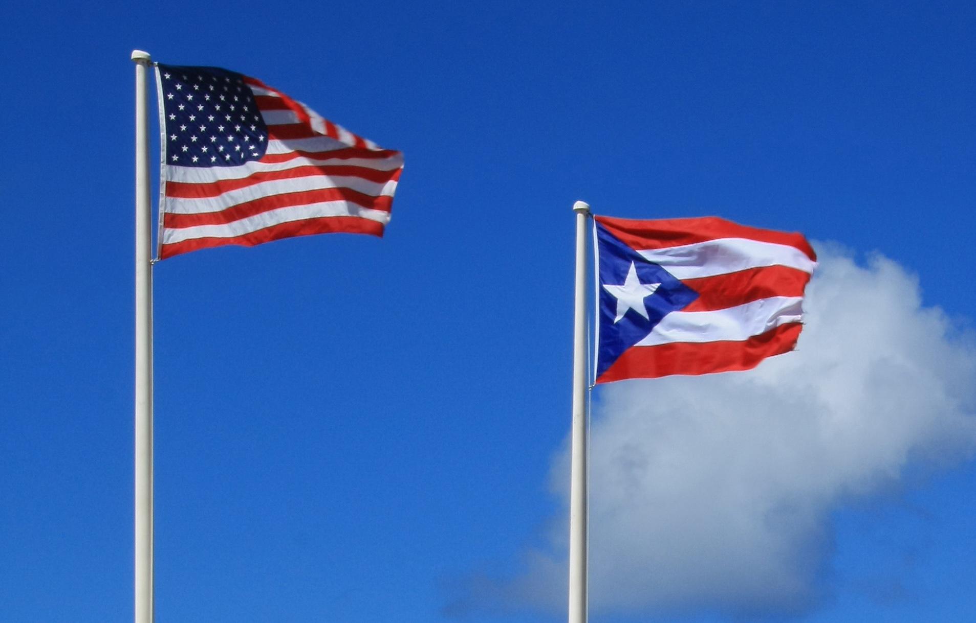 El 97% de los votantes puertorriqueños respaldó la estadidad / Foto: WC