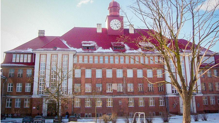Algunos de los ingenieros rusos más importantes se han formado en esta universidad / Foto: WC