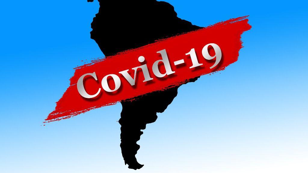 Latinoamérica es la región más golpeada por la pandemia / Foto: Pixabay