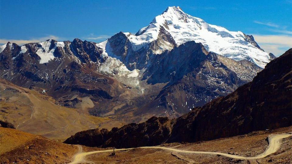 En Bolivia también están encantados con los descubrimientos / Foto: WC