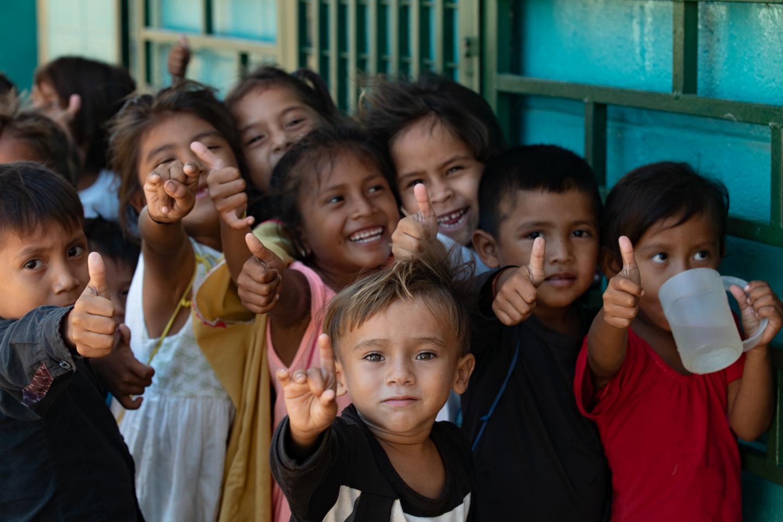 La pandemia ha complicado la situación de los niños venezolanos / Foto: Unicef