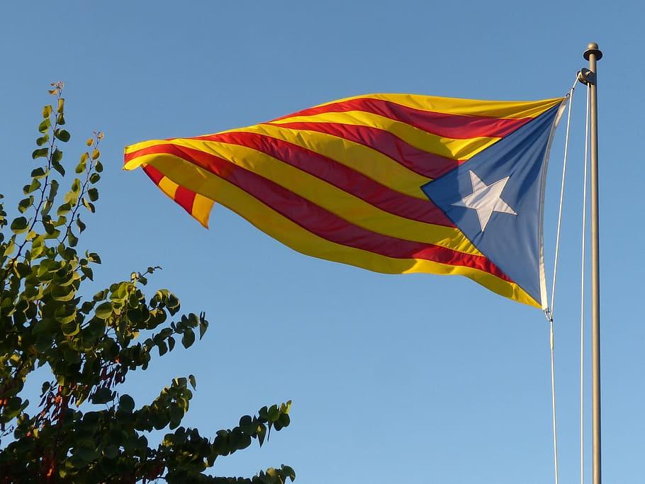 El independentismo se ha convertido en minoría / Foto: WC