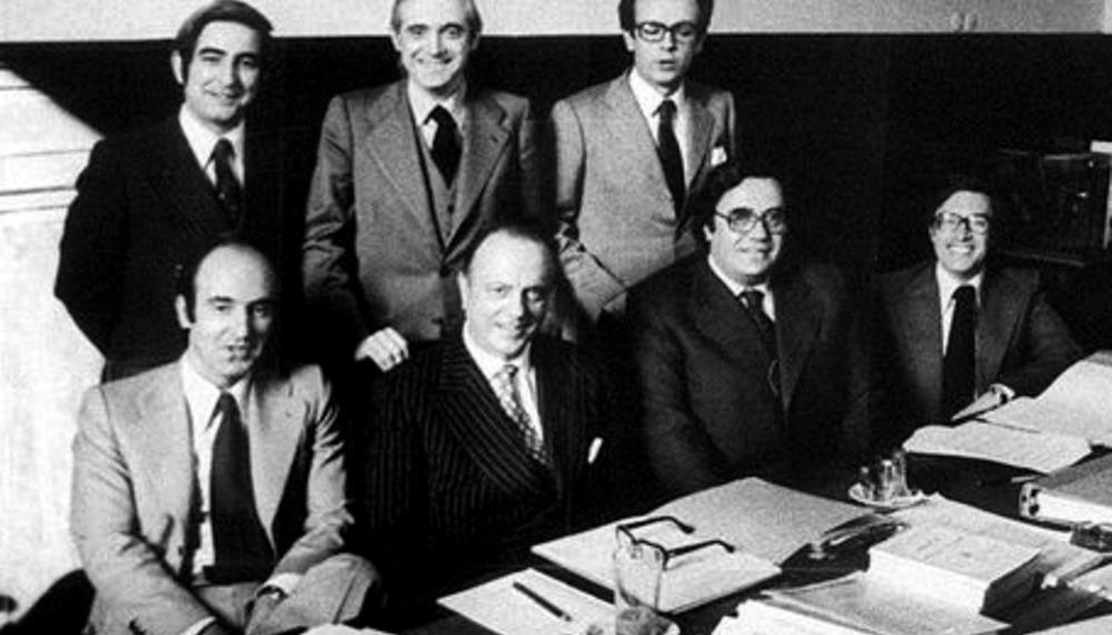 La Constitución de 1978 consolidó la democracia en España / Foto: WC