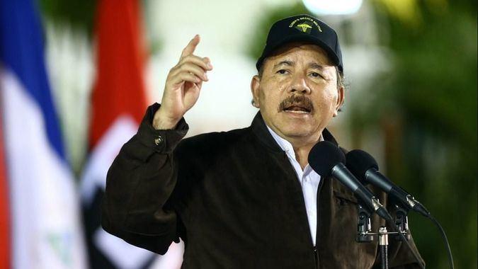 Daniel Ortega intenta eliminar cualquier competencia en las elecciones / Foto: Presidencia