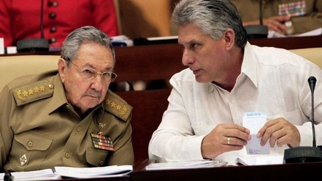 "EEUU critica la ""maligna interferencia"" de Cuba en Venezuela / Foto: WC"