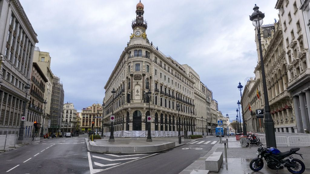 España se recuperará a un ritmo más lento / Foto: Pixabay