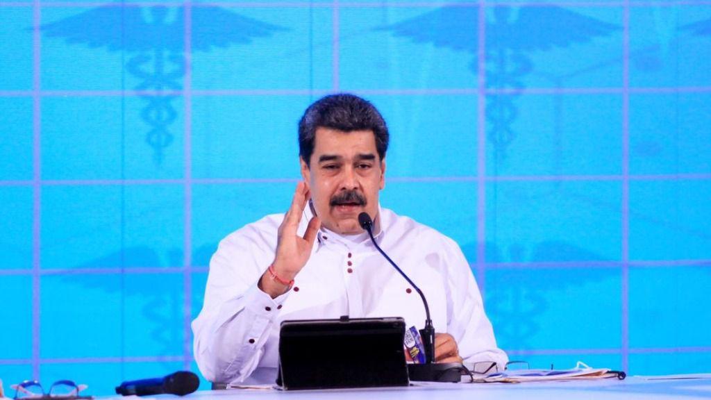 La corrupción en Venezuela en el sistema sanitario es de 5.000 millones de dólares / Foto: PrensaVE