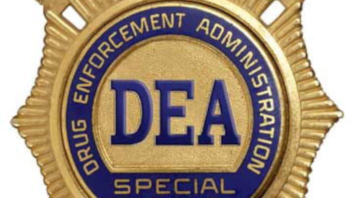 Este es el mayor descalabro que en los últimos tiempos ha recibido la DEA / Foto: WC